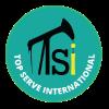 TOPSERVE Logo